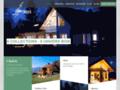 POIROT CONSTRUCTION - Fabricant de chalets et maisons bois