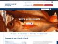 Détails : Choisissez vos crustacés dans la poissonnerie D. à Paris 14