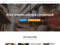 logistique sur www.pole-intelligence-logistique.com