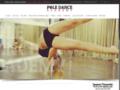 Détails : Matériel et location de barre de pole dance sur Marseille