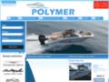 Bateaux, Polymer, vente de bateau neuf, occasion