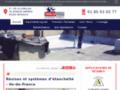 Détails : Entreprise d'étanchéité à Wissous
