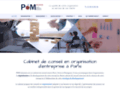 Conseil en Management à Paris : POM Solutions
