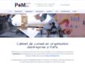 Conseil en Management à Paris : POM Solutions