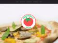 Détails : pomodoro pizza