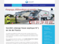 AssainiPlus - Assainissement sur l'Île de France