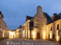 Capture du site http://www.pont-croix.fr