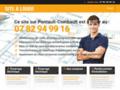 Le métier d'électricien à Pontault-Combault
