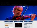 Jean-Luc Ponty - Site officiel de l'artiste de jazz