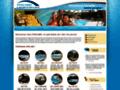 abri piscine hors sol sur www.poolabri.com