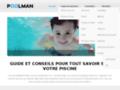 Détails : Poolman.fr