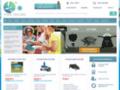 Boutique en ligne, compl�ment alimentaire, minceur, naturel, bio, om�ga 3