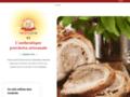 Détails : Le traiteur de la cuisine italienne à Thieu