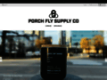 Porch Fly Clothing