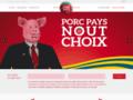 Coopérative des producteurs de porcs de la réunion : Porcs Pays