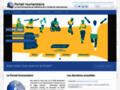 Détails : Portail Humanitaire