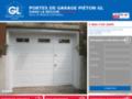 Détails : Porte de garage Laval