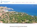 Port Privé de Sainte Maxime