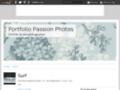 Site #6010 : Regard sur le quotidien d'un photographe amateur