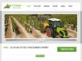 Voir la fiche détaillée : Pourret, matériel agricole