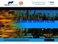 filtration industrielle specialiste Poutet 13