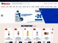 parapharmacie discount sur www.powersante.com