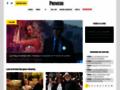 Premi�re, le magazine cin�ma : bandes-annonces, horaires et exclus cin�ma