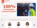 Détails : Préparation Concours Douanes Paris Toulouse