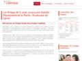 Détails : Des préparations sur mesure à vos concours sanitaires