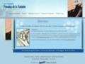 Détails : Pressing de la Fontaine : Laverie automatique sur l'Ain (01)