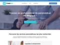 Détails : PrestaMed, site des experts du paramédical en Belgique