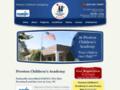 Preston Children's Academy