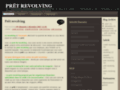 Pret revolving