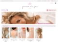 Princesse d'un Jour - Bijoux mariage