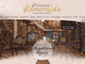 Détails : Princesse Esmeralda - Voyante Rouen - Voyance à Rouen