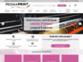 Détails : Prismaprint, votre imprimeur tout format tout support