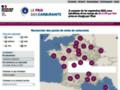 prix sur www.prix-carburants.gouv.fr
