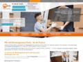 Détails : PRLIFT : Entreprise de déménagement d'entreprise Paris 17
