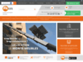 Détails : Location de monte meubles pour un déménagement Paris 17 - PR Lift
