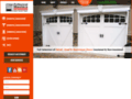Pro-Master Garage Doors Repair Installation Services