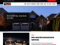 Ancaster Garage Overhead Doors & Garage Door Openers Repair
