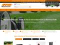 Détails : Pro-motoculture, spécialiste de la tondeuse