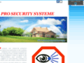 systeme alarme sur www.pro-security-systme.sitew.com