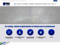Détails : Pro-Tracking, une marque experte en gestion flotte automobile