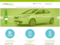 Détails : Equipez-vous en bornes de recharge pour véhicules électriques