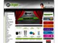 Détails : Objets publicitaires et cadeaux d'affaires - Probjet.com