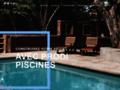 Prodi Services – Liner de piscine à Toulouse, Balma, L'Union