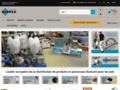 Détails : Giorda, vente de matériels de ponçage et traitement