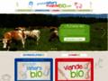 Produits laitiers et viande bio