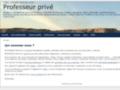 Soutien scolaire à domicile dans l'Eure-et-Loir et les Yvelines
